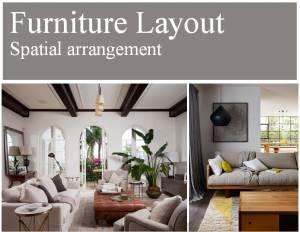 Furniture Layout Mi Casa Property Boutique