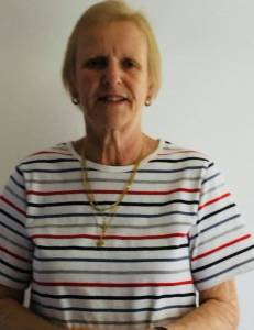 Carol Bray - People of Bicton - Community Volunteer