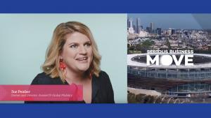 Sue Pember - Real Estate Perth - Advocate for Perth